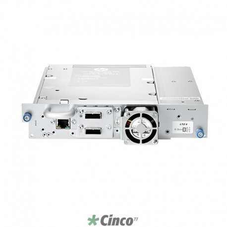 HP StoreEver MSL LTO-6 Ultrium 6250 FC Drive Upgrade Kit, C0H28A