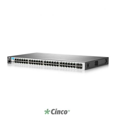 Switch HP 2530-48-PoE+