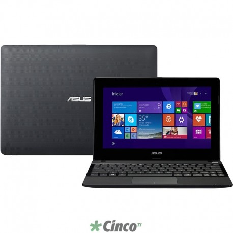 Notebook Asus AMD A4, 2GB, 320GB R103BA-BING-DF089B