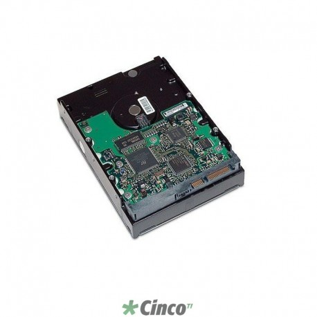 Disco Rígido Interno HP, 500GB, SATA, 7200 RPM, 600 MBps, LQ036AA