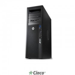 Workstation HP, Intel Xeon E5-1650v2, RAM 8GB DDR3-1600 ECC, HD 1TB, F1K49LA-AC4