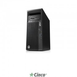 Workstation HP z230, Intel Xeon E3-1241v3, 8GB DDR3-1600 ECC, HD 1TB, Windows 8 Pro, L0P04LT-AC4
