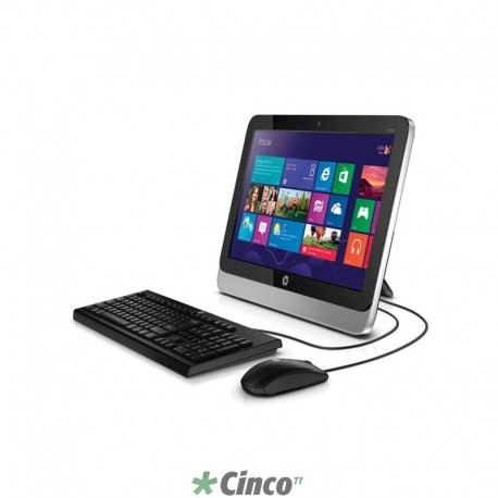 "All in One AOC, Intel Celeron Dual Core, 2GB, 500GB, 19,5"", 20A25U-W81SL"