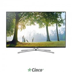 "Smart TV Samsung, 1920 x 1080, 60"", LED, UN60H6300AGXZD"