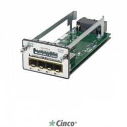 CISCO CATALYST 3850 4 X 1GE NE C3850-NM-4-1G=