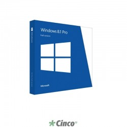 Windows Professional 8.1 Single Open NL FQC-08147