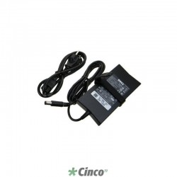 Carregador Dell para Notebook de 90 Watt, 331-7500