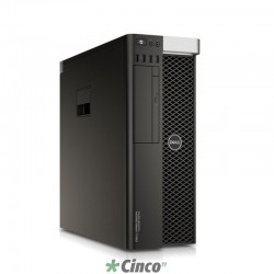 Workstation em torre Dell Precision, T5810