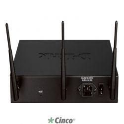 Roteador D-Link Unified Services DSR-1000N