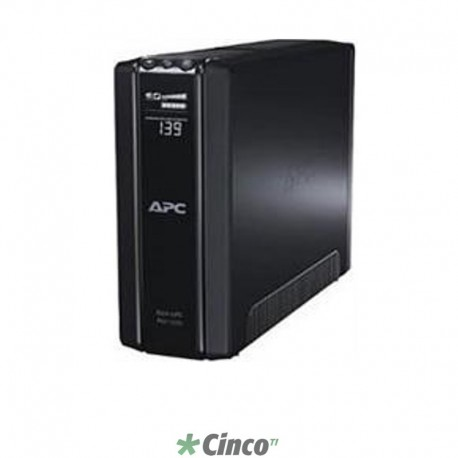 No break APC Power-Saving Back-UPS Pro 1500, 230V BR1500GI
