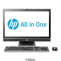 All In One HP, Intel Core i3-3240, 4GB RAM, HD 500GB, Windows 7 Professional, F4K83LT