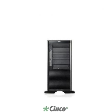 Servidor Proliant ML350 G5 - Xeon 5410 QC 2.33GHz, 1GB, HD Opcional
