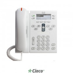 Telefone IP Unified Cisco, CP-6945-W-K9