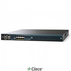 Controladora Cisco Wireless 5508 AIR-CT5508-12-K9