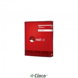 Assinatura Red Hat Enterprise Linux Server RH0192098F3