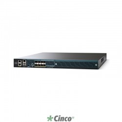 Controladora wireless Cisco 5508 AIR-CT5508-HA-K9