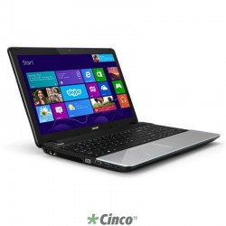 "Notebook, Acer, 6GB RAM, 15.6"", HD 500GB, Corei5 2450M , NX.M21AL.010"
