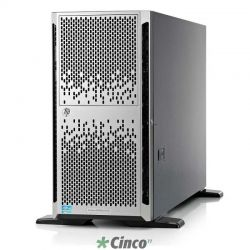 Servidor ProLiant ML350p Gen8, Intel Six-Core E5-2620, 4GB Sem Disco 686715-S05