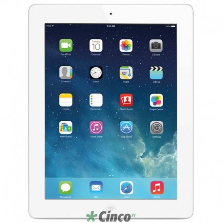 iPad Apple, 32GB, 9.7'', iOS 7, MD514BR/A