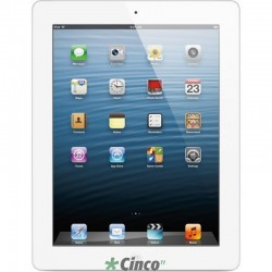 iPad Apple, 64 GB, 9.7'', 5MP, MD515BR/A