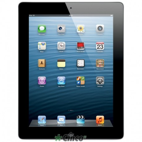 iPad Apple, 16GB, 9.7'', Dual Core, MD516BR