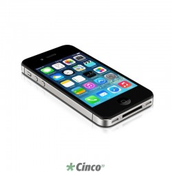 iPhone 4S, 8MP, 3.5'', A5, 8GB, MF263BR/A