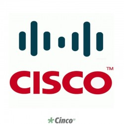 Licença Cisco Prime Infra Lifecycle 25 PASS, UCSS-UPIL-1-25