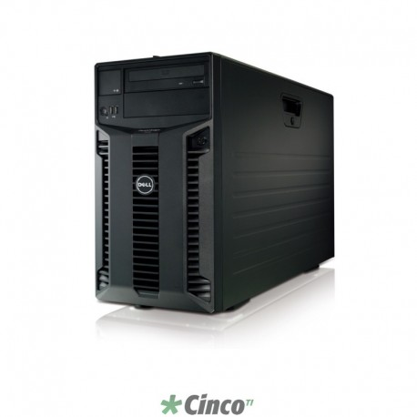 Servidor Torre Dell PowerEdge T410, configurável
