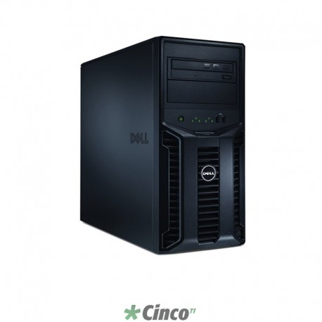 Servidor Torre Dell PowerEdge T110, configurável
