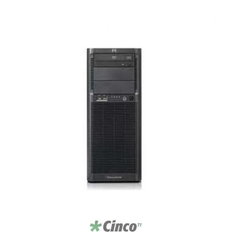 Servidor Proliant ML150 G5 - Xeon 5405 Quad Core 2.0GHz, 12MB, 2GB