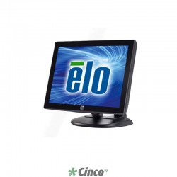 "Monitor Elo Touch, 1024 x 768 , 15"", LCD, ET1515LOF"