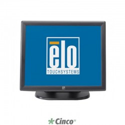 "Monitor Touchscreen ELO, 19"", 1280 x 1024, LCD, ET1915L"
