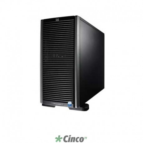 Servidor Proliant HP ML350 G5, Xeon 5420 QC 2.50GHz, 2GB, HD Opcional SAS/SATA, Torre, 458242-201