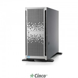 HP Servidor ProLiant ML350e Gen8 E5-2420 Six Core 1.9GHz, 4GB RAM, 500GB HD, 2 Fontes 690560-S05