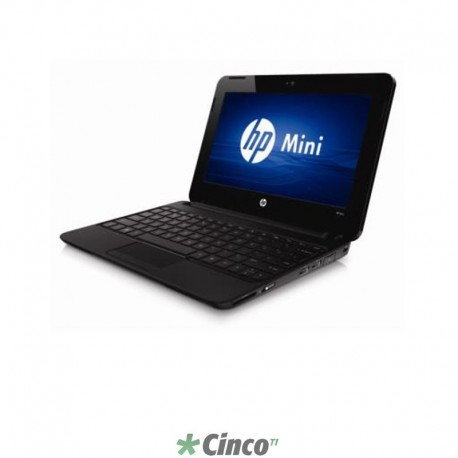 "Netbook HP 110-3130, Intel Atom N455, 2GB RAM, HD 320GB, 10.1"", XR196LA-AC4"