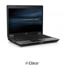 "Notebook Compaq HP 6530b, Core 2 Duo P8700, HD 250GB, RAM 2GB, 14.1"", VM864LA-AC4"