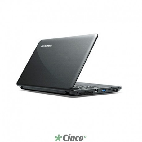 "Notebook Lenovo ThinkPad SL400, Intel Core 2 Duo P8400, RAM 4GB, HD 160GB (5400rpm), 14.1"", 2743B8P"