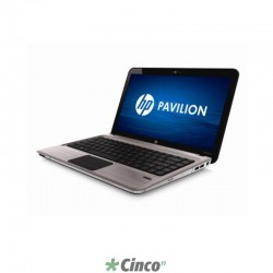 "Notebook HP Pavilion, Intel Core i5 - 430M, 14"", RAM 3GB, HD 500GB (7200Rpm), LE597LA-AC4"