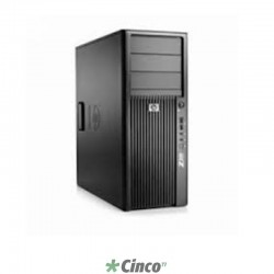 Desktop HP Z420, Xeon E5-1620, RAM 4GB, HD 500GB, Win 7 Pro, B8V30LT-AC4
