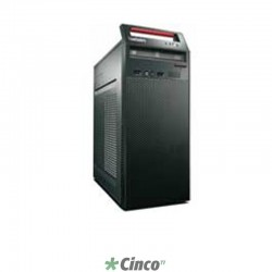 Desktop ThinkCentre EDGE 72, Core i7-3770S, HD 500GB, RAM 4GB, Win7 Pro, Torre, 3484GSP