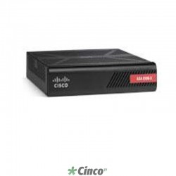 Firewall Cisco 5506X com Firepower, ASA5506-K8