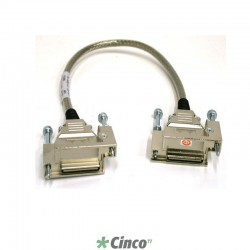 Cabo para empilhamento de Switches 3750, CAB-STACK-50CM=