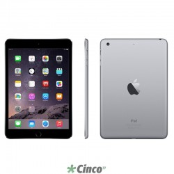 iPad Mini, Dual-Core, 16GB, 7.9'', 5MP, ME276BR/A