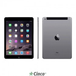 iPad Air, 16GB, 9.7'', 5MP, A7, MD785BZ/A
