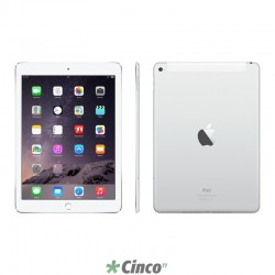iPad Air, 5MP, A7, 9.7'', 16GB, MD788BR/A