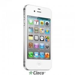 iPhone 4S, 8MP, 8GB, 3.5'', A5, MF264BR/A