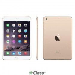iPad Mini, 7.9'', A7, 128GB, 5MP, MGYU2BZ/A