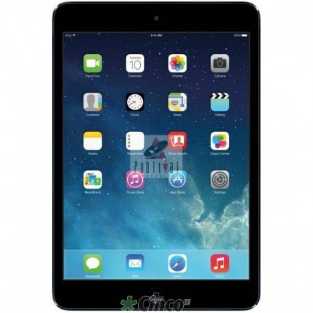 iPad Mini, 64GB, 7.9'', 5MP, A7, ME828BR/A