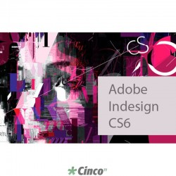 Adobe InDesign CS6, 65161609AD01A00