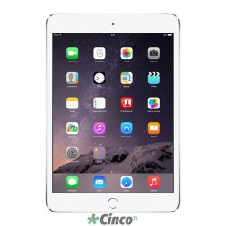 iPad 4 Apple Tela Retina 64GB, A6X, 9.7'', 5MP, MD521BR/A